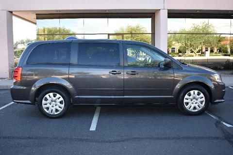 2015 Dodge Grand Caravan for sale in Phoenix, AZ