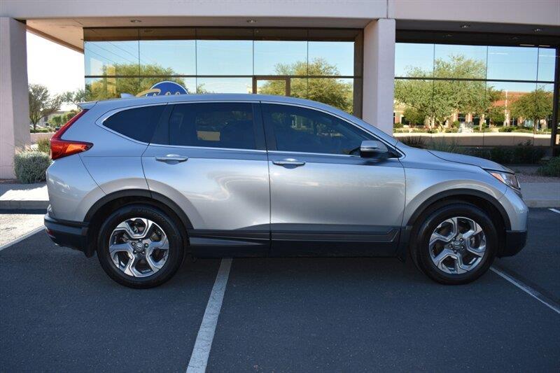Phoenix Indoor Auto Sales >> 2017 Honda Cr V Ex L 4dr Suv In Phoenix Az Goldies Motors