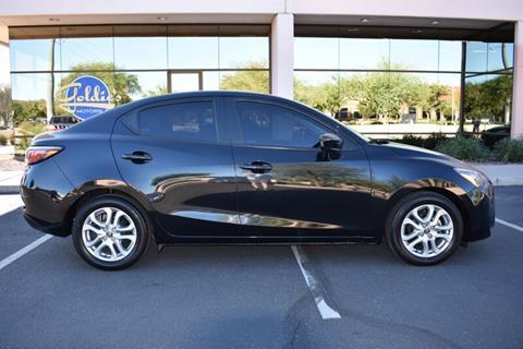 2016 Scion iA for sale in Phoenix, AZ