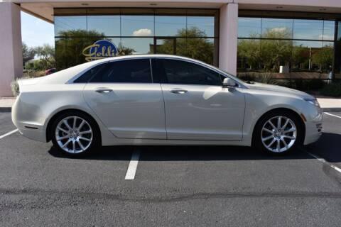2016 Lincoln MKZ for sale in Phoenix, AZ