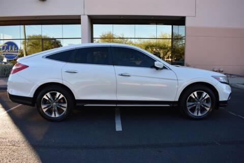 2013 Honda Crosstour for sale in Phoenix, AZ