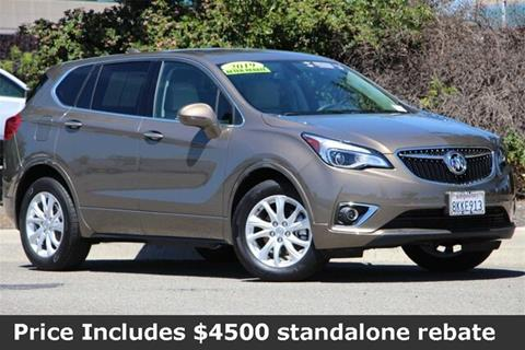 2019 Buick Envision for sale in Dublin, CA