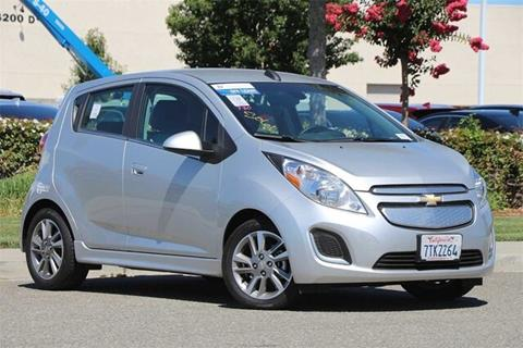 2016 Chevrolet Spark EV for sale in Dublin, CA