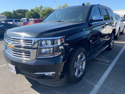 2018 Chevrolet Tahoe for sale in Dublin, CA