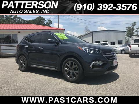 Used Cars Wilmington Nc >> Patterson Auto Sales Car Dealer In Wilmington Nc