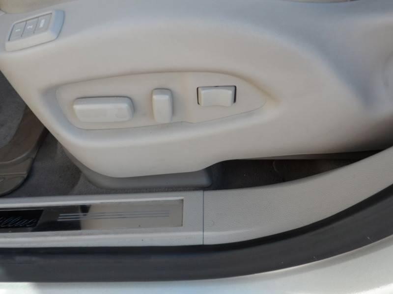 2013 Cadillac SRX AWD Luxury Collection 4dr SUV - Norfolk VA