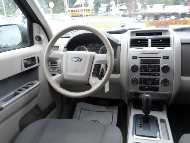 2010 Ford Escape XLT 4dr SUV - Norfolk VA