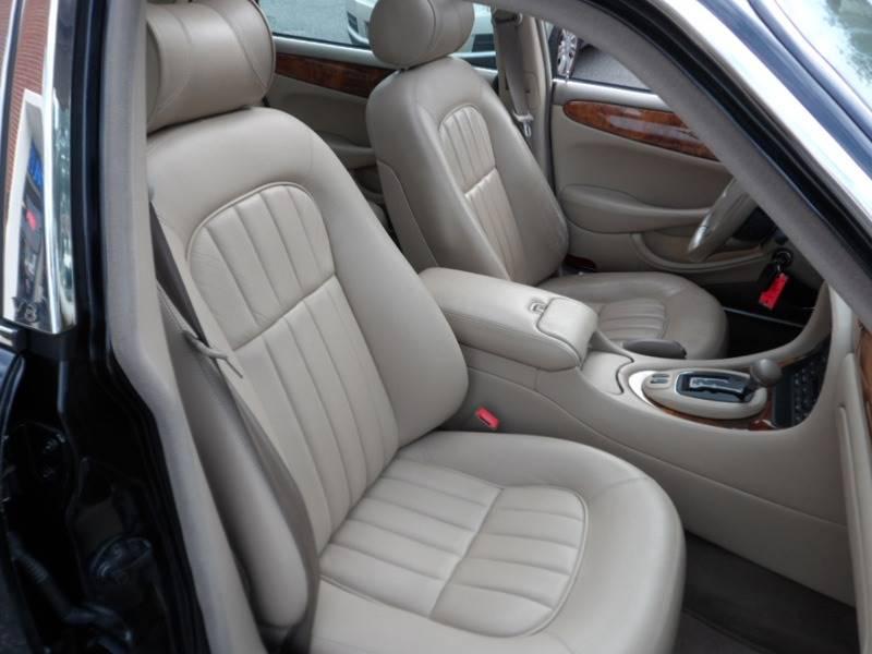 1999 Jaguar XJ-Series XJ8 4dr Sedan - Norfolk VA