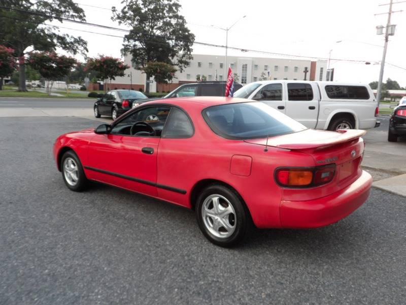 1993 Toyota Celica ST 2dr Coupe - Norfolk VA