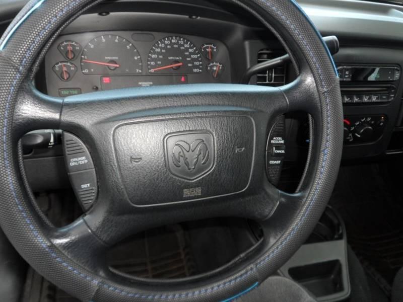 2003 Dodge Dakota 4dr Quad Cab SLT Rwd SB - Norfolk VA