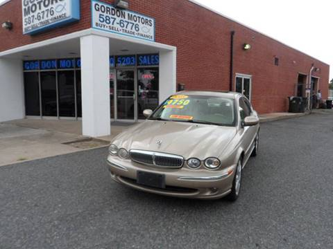 2005 Jaguar X-Type for sale in Norfolk, VA