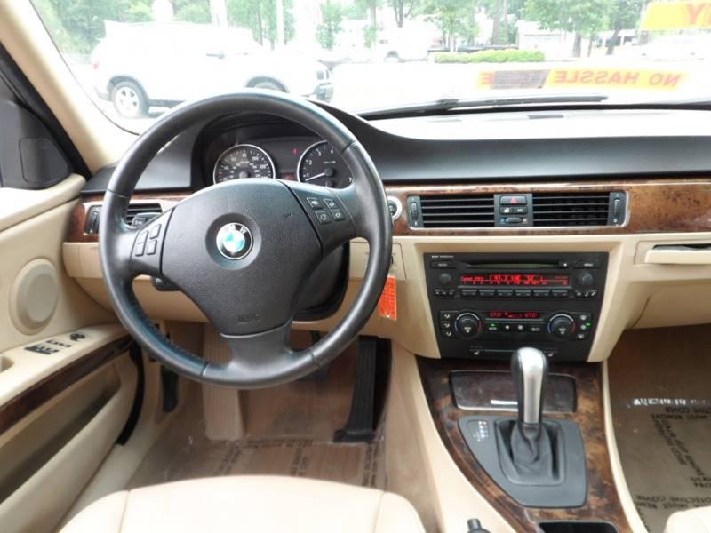2006 BMW 3 Series 325i 4dr Sedan - Norfolk VA