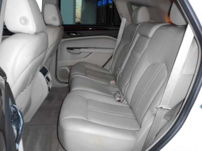 2012 Cadillac SRX AWD Performance Collection 4dr SUV - Norfolk VA