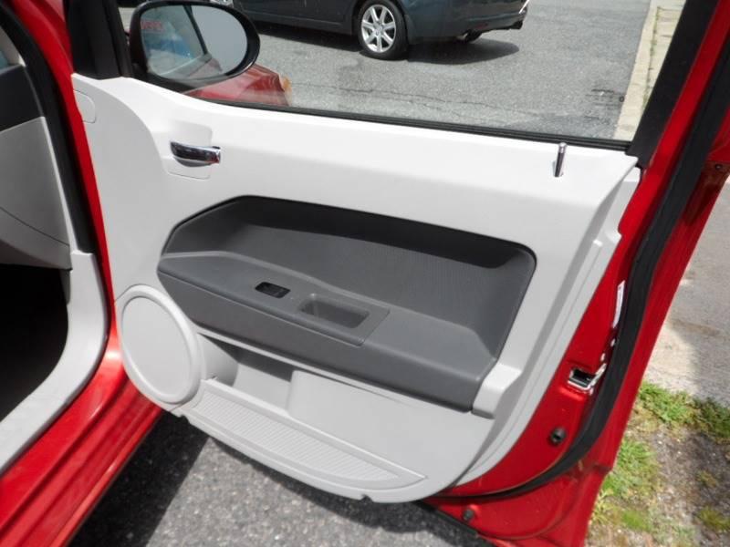 2007 Dodge Caliber AWD R/T 4dr Wagon - Norfolk VA