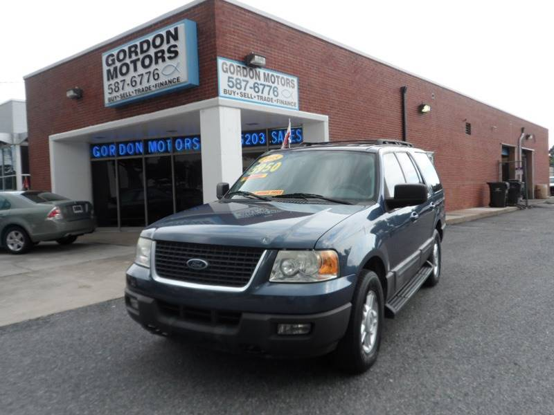 2005 Ford Expedition XLT 4WD 4dr SUV - Norfolk VA