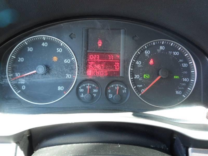 2009 Volkswagen Jetta S 4dr Sedan 6A - Norfolk VA