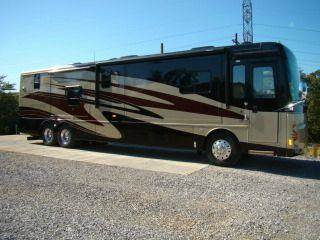 2009 Newmar Dutch Aire 1 1/2 Bath