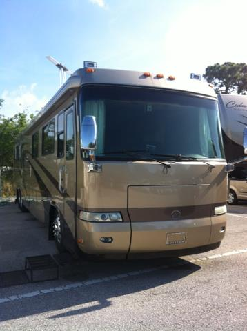 2003 Monaco Executive DS2 New Tires & Batteries Completely Updated This Year - Sarasota FL