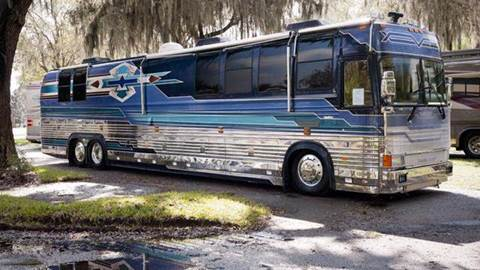 1997 Prevost Country Coach