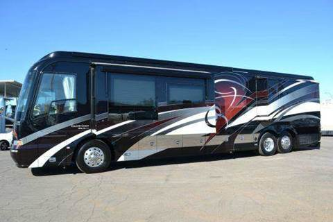 2007 Country Coach Affinity 770