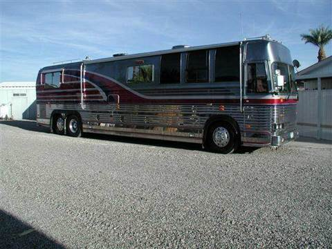 1989 Prevost XL LeMirage