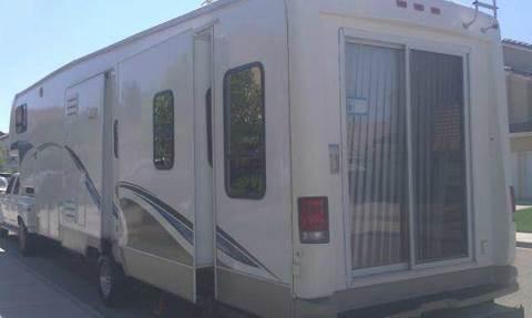 2004 Glendale Titanium 33E38TS