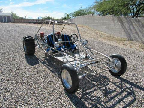 2003 Sand dune buggy Very fast