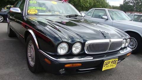 1998 Jaguar XJ-Series for sale in Chester, VA