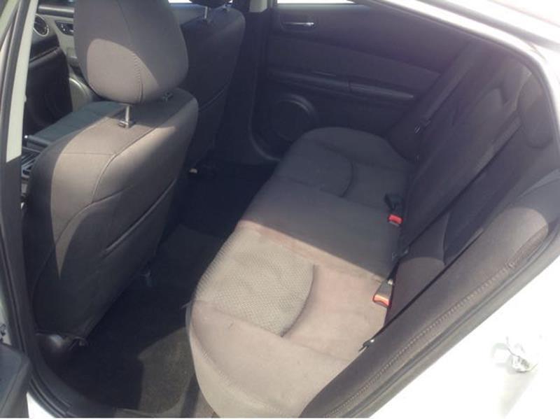 2012 Mazda MAZDA6 i Touring 4dr Sedan - Beaumont TX