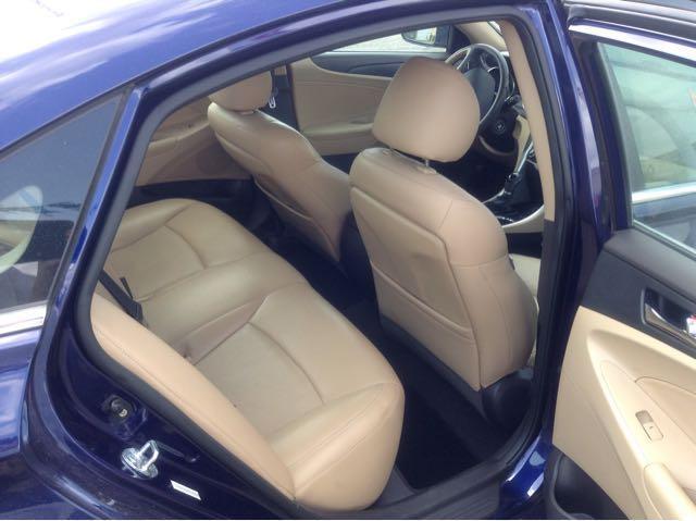 2011 Hyundai Sonata GLS 4dr Sedan - Beaumont TX