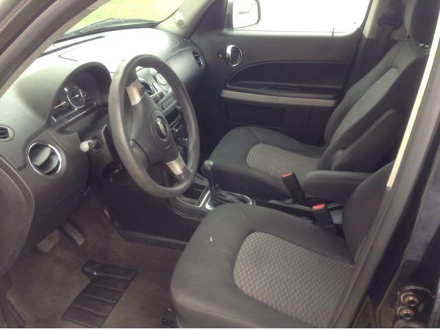 2010 Chevrolet HHR LS 4dr Wagon - Beaumont TX