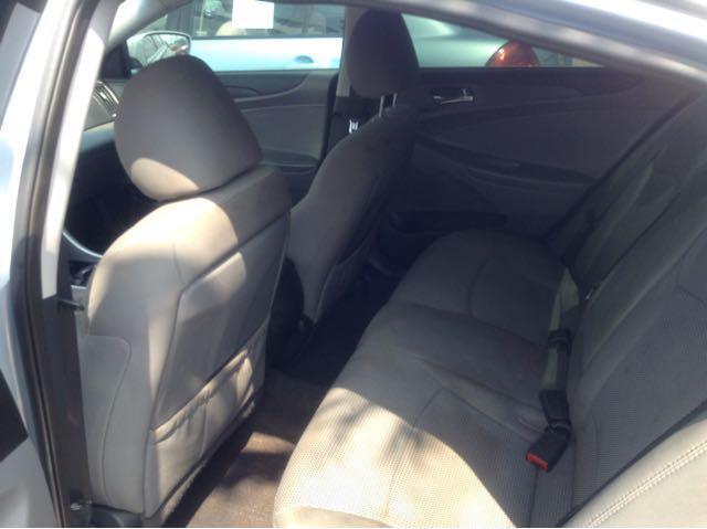 2012 Hyundai Sonata GLS 4dr Sedan - Beaumont TX