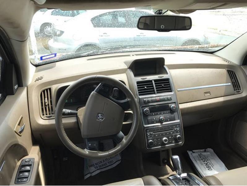 2009 Dodge Journey R/T 4dr SUV - Beaumont TX