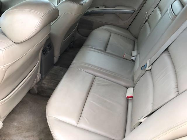 2005 Nissan Maxima SE - Beaumont TX