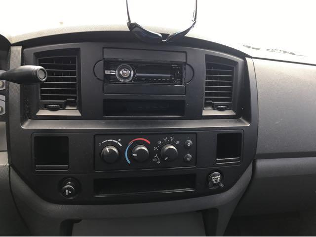 2007 Dodge Ram Pickup 1500 ST 4dr Quad Cab SB - Beaumont TX
