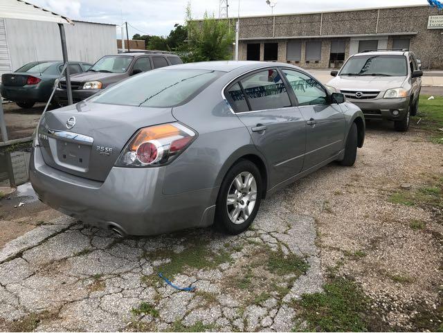 2008 Nissan Altima 3.5 SE - Beaumont TX