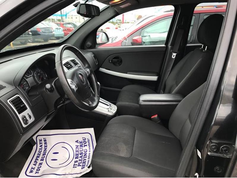 2009 Pontiac Torrent 4dr SUV - Beaumont TX