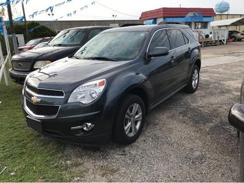 2010 Chevrolet Equinox for sale in Beaumont, TX