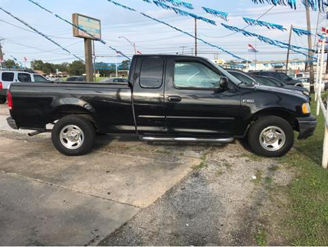 1999 Ford F-150 for sale in Beaumont, TX