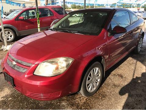 2009 Chevrolet Cobalt for sale in Beaumont, TX