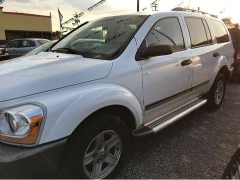 2006 Dodge Durango for sale in Beaumont, TX