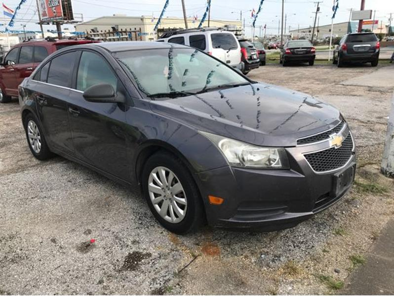 2011 chevrolet cruze ls 4dr sedan in beaumont tx jerry