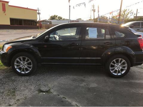 2011 Dodge Caliber for sale in Beaumont, TX