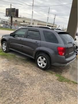 2007 Pontiac Torrent for sale at Jerry Allen Motor Co in Beaumont TX