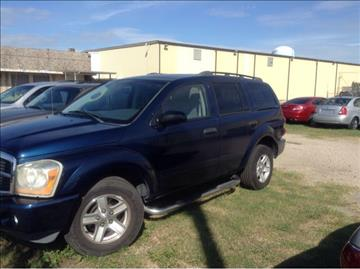 2005 Dodge Durango for sale in Beaumont, TX