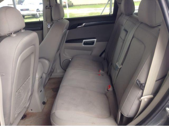 2008 Saturn Vue XE 4dr SUV - Beaumont TX