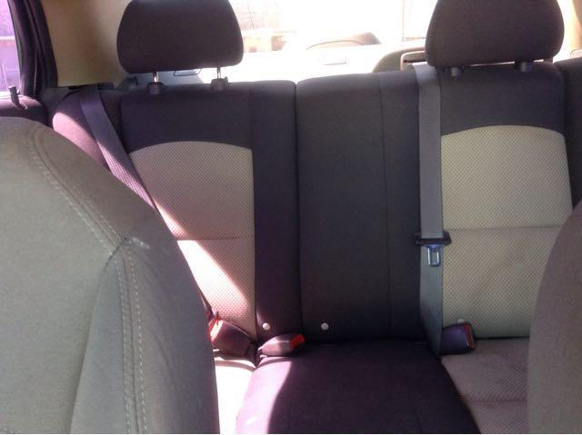 2010 Chevrolet Malibu LS Fleet 4dr Sedan - Beaumont TX
