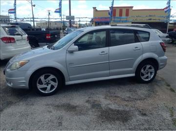 2006 Pontiac Vibe for sale in Beaumont, TX