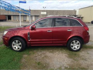 2008 Saturn Vue for sale in Beaumont, TX