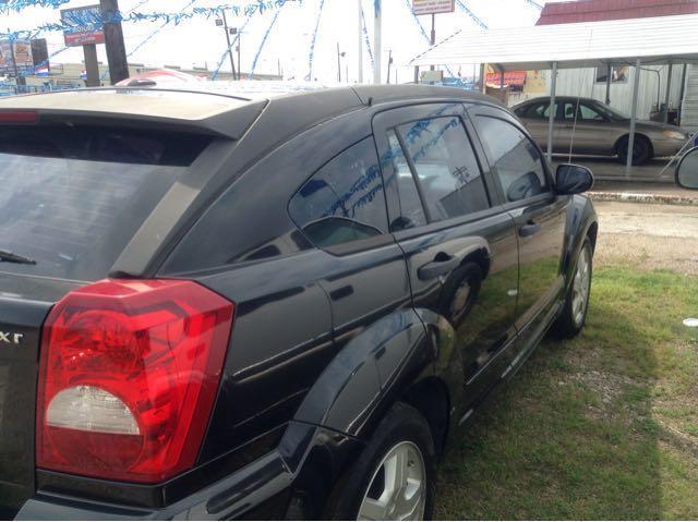 2008 Dodge Caliber SXT 4dr Wagon - Beaumont TX